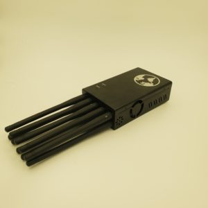 Подробный обзор на подавитель связи Терминатор 25 5g