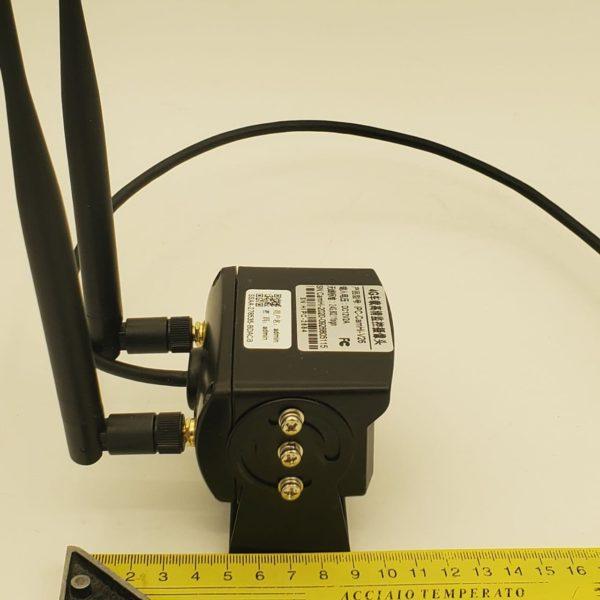 4G камера с Сим-картой