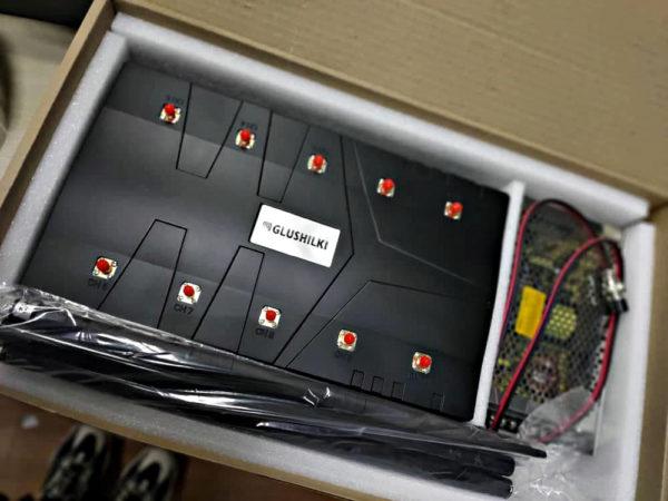 Терминатор Т1000