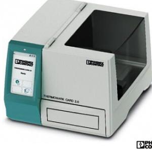 Термопечатающий принтер Phoenix contact THERMOMARK CARD 2.0